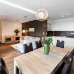 2 Bedroom Modern Flat in Ciudad Lineal